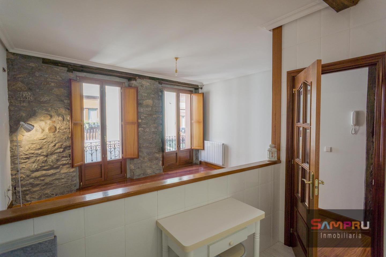 alquiler de pisos en bergara piso en alquiler en san