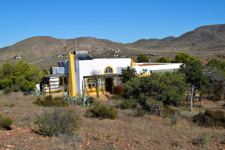 Casa rústica Diseminado Marteses, Níjar