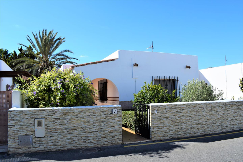 Casa / chalet Calle Agracejos, Mojácar