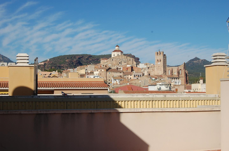 just oliver - piso in avinguda de catalunya