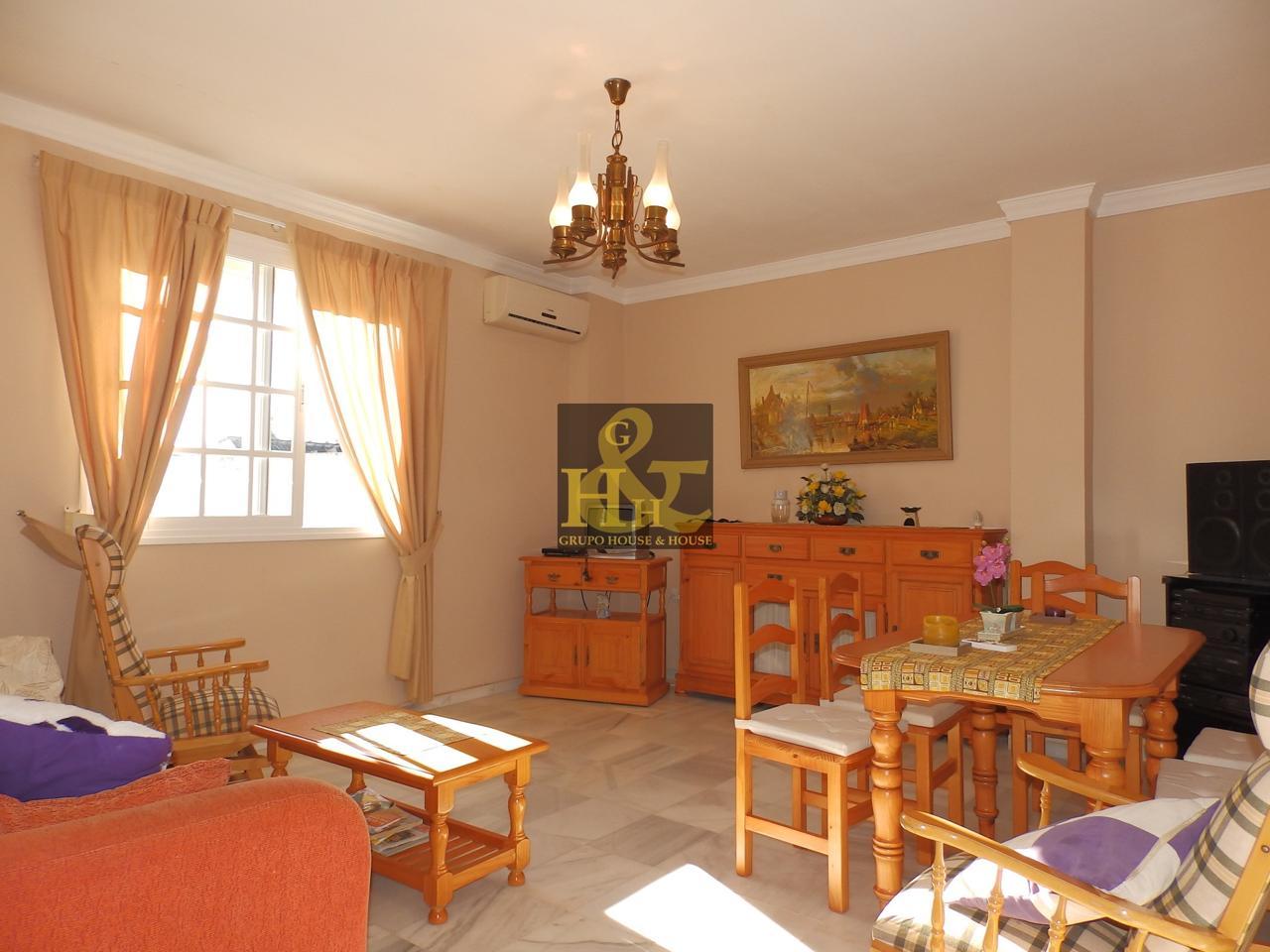 Grupo house house piso en venta en sanl car de barrameda de 85 m2 - Pisos de bancos en sanlucar de barrameda ...