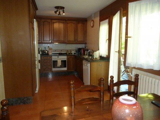 Casa / Chalet en venta en Ordino de 350 m2