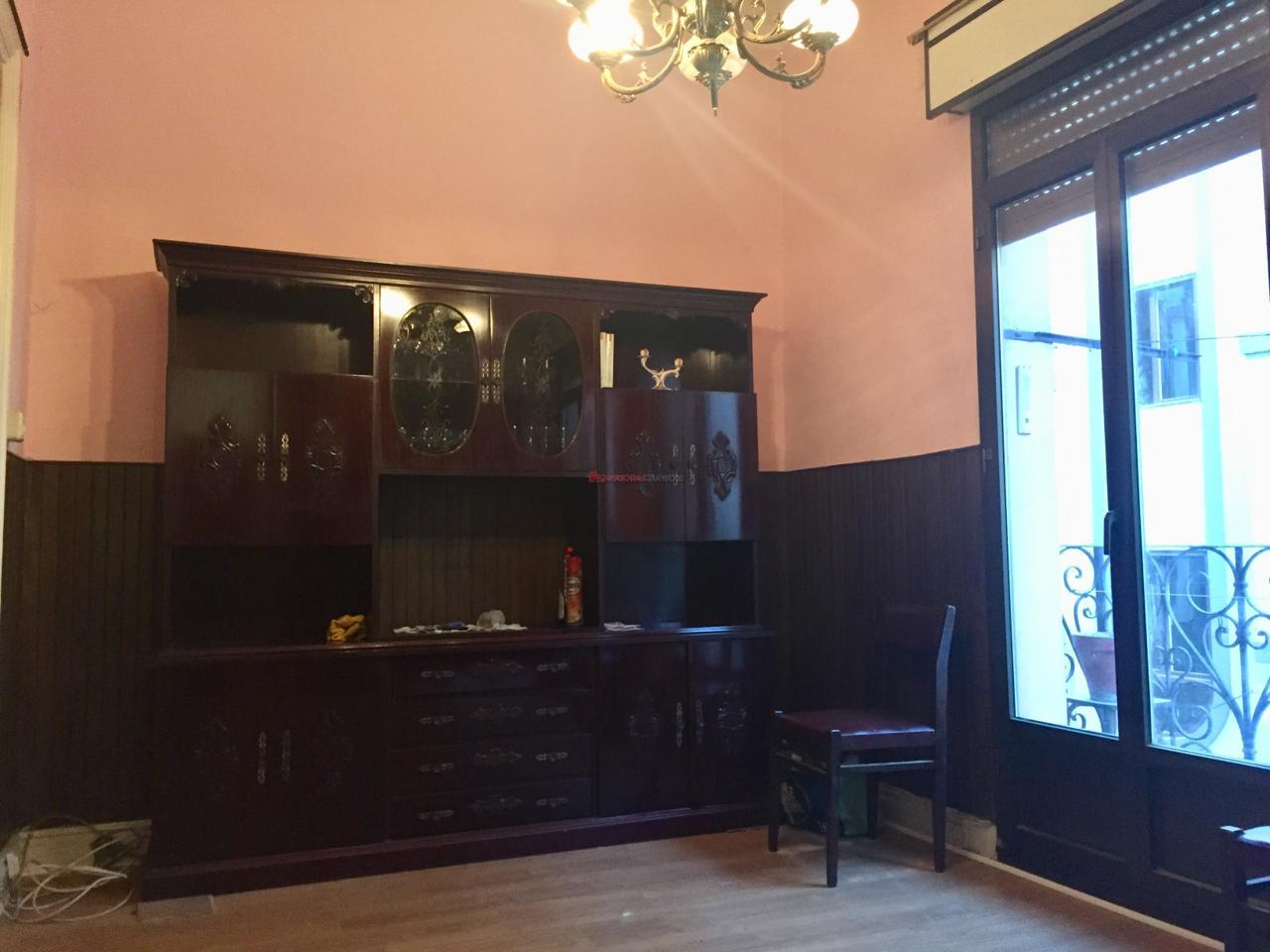 Gestiones zuretxe inmobiliaria en bilbao y gran bilbao for Piso kirikino bilbao