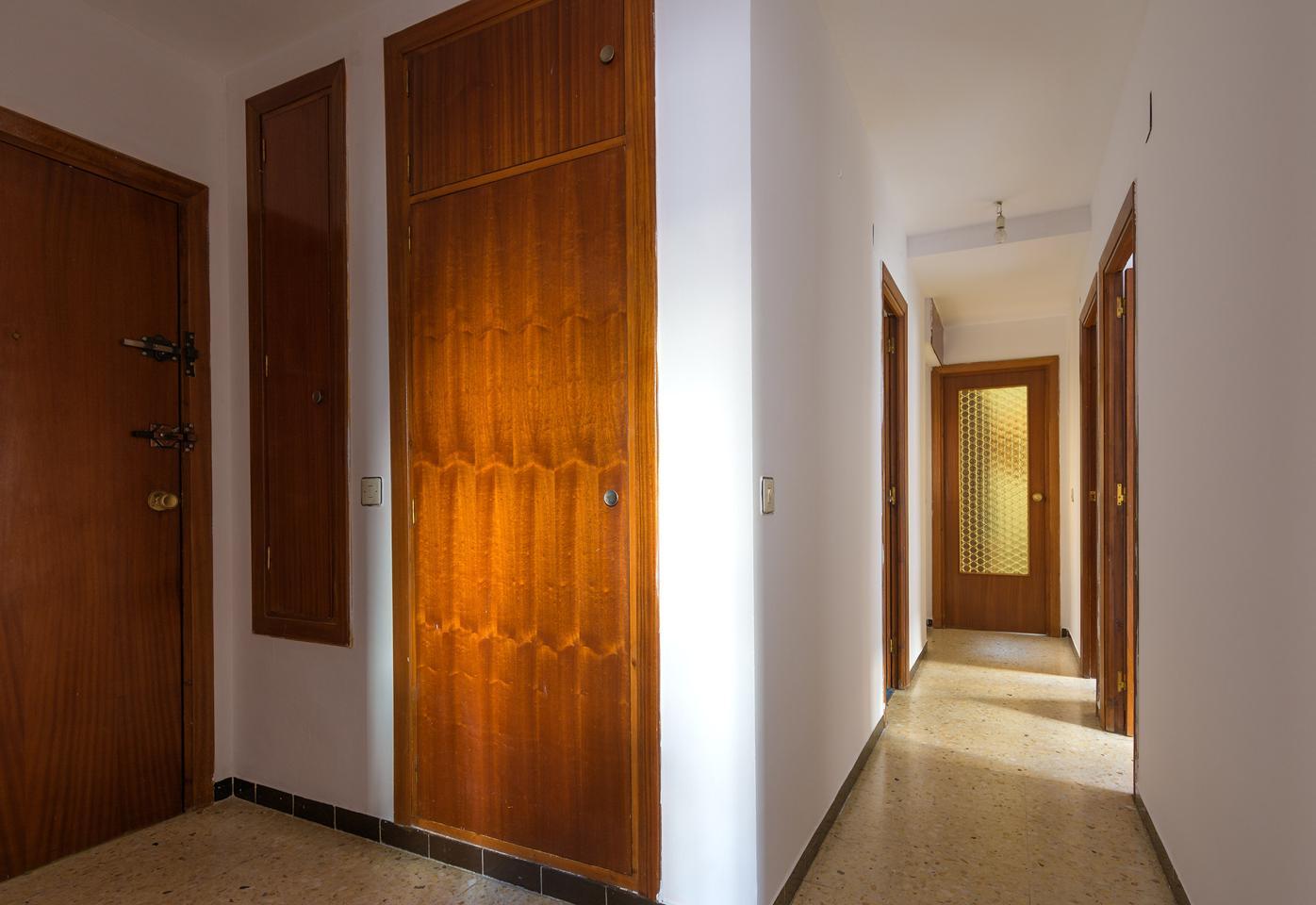 Venta de piso en centro casco antiguo c ceres for Pisos nuevos en caceres