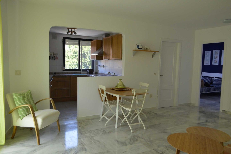 Casas y pisos piso en alquiler en estepona de 61 m2 for Pisos de alquiler en estepona