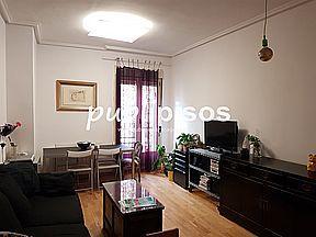 Piso alquiler Arrabal Zaragoza-11