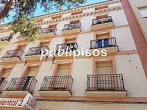 Piso alquiler Arrabal Zaragoza