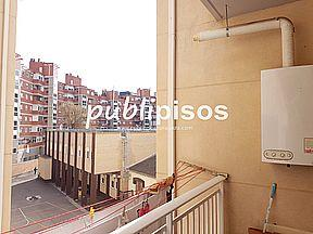Piso alquiler Arrabal Zaragoza-8