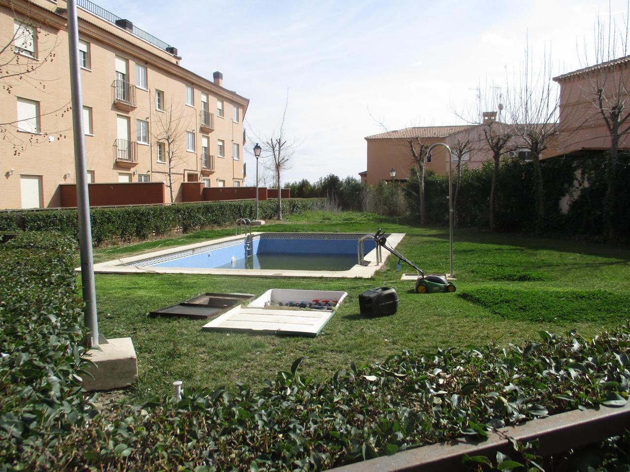 Piso en venta en Villamiel de Toledo de 79 m2