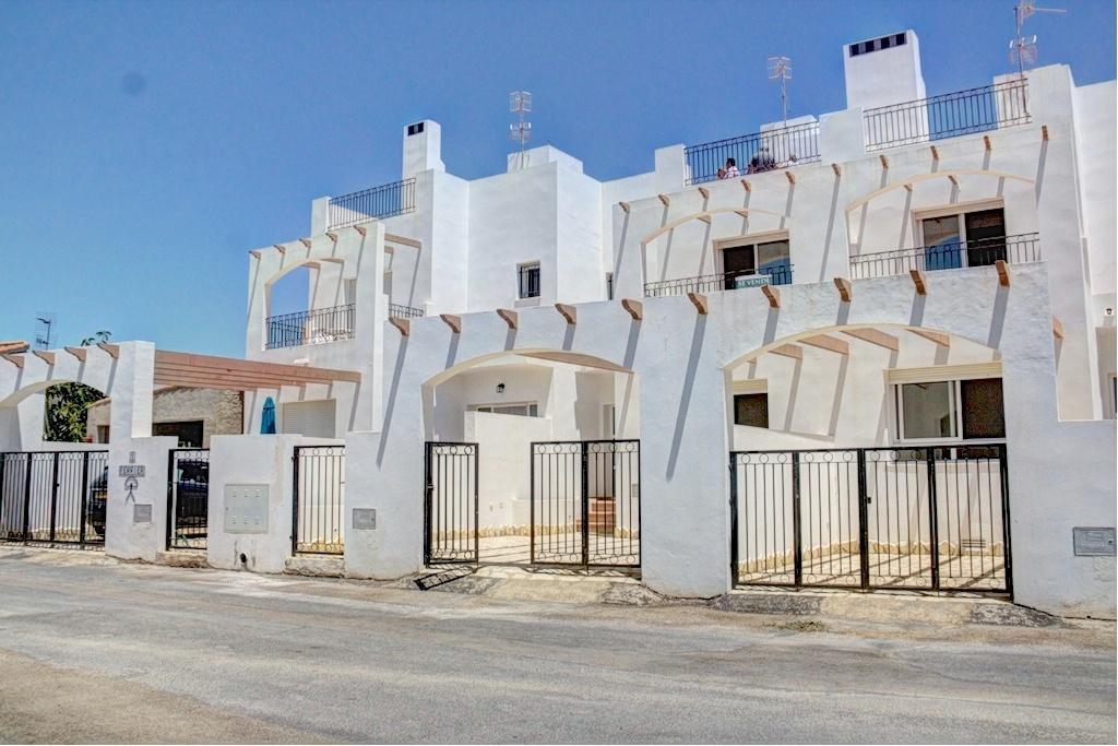Casa / chalet Barrio Alparatas, Mojácar