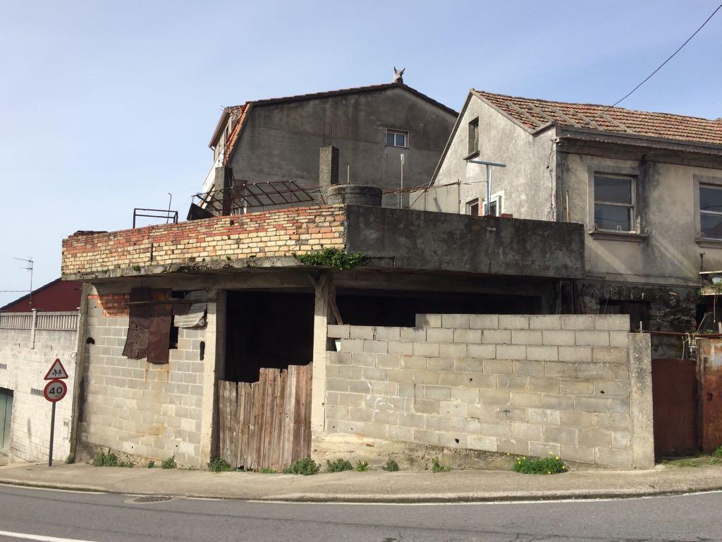 Casa / Chalet en venta en Vigo de 210 m2