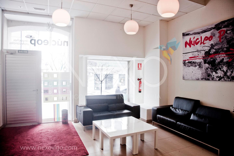 Nexo vigo inmobiliaria local en venta en vigo de 270 m2 for Oficina de correos vigo