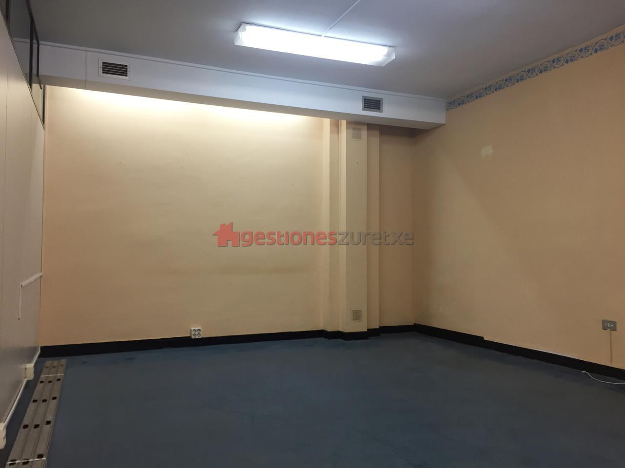 Gestiones zuretxe inmobiliaria en bilbao y gran bilbao for Chimenea fundicion pisos alquiler deusto