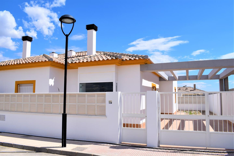 Casa / chalet Rosaleda, Turre