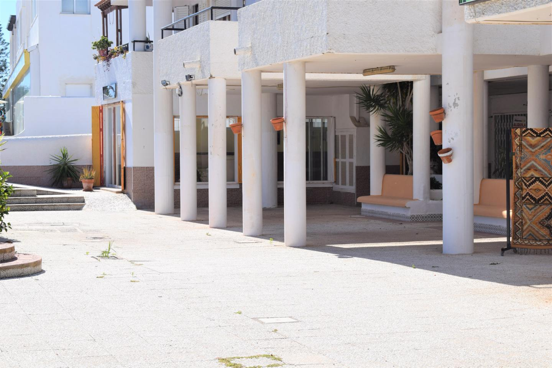 Local Paseo del Mediterráneo, Mojácar