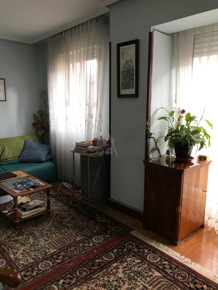 Inmobiliaria avenida piso en venta en basauri de 50 m2 - Inmobiliarias en basauri ...