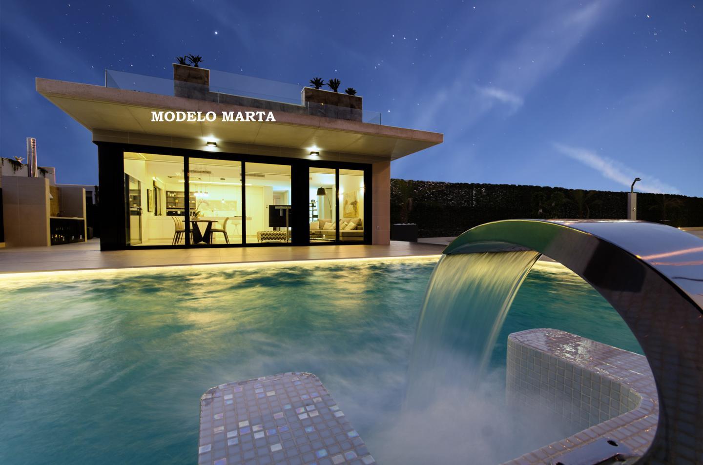 Realist Estates Casa Chalet En Venta En Alicante De 135 M2