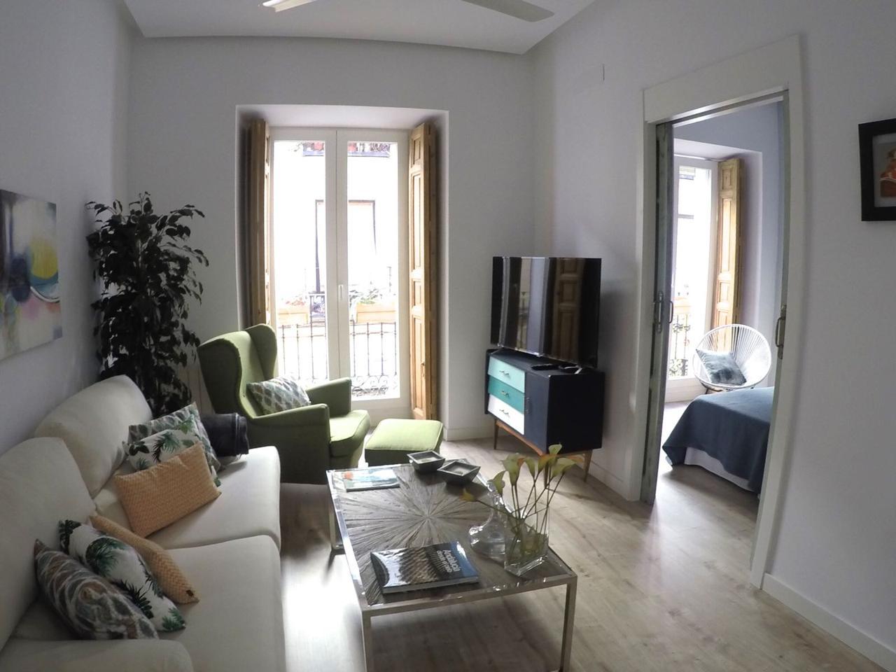 Piso en alquiler en madrid de 75 m2 - Renta de pisos en madrid ...