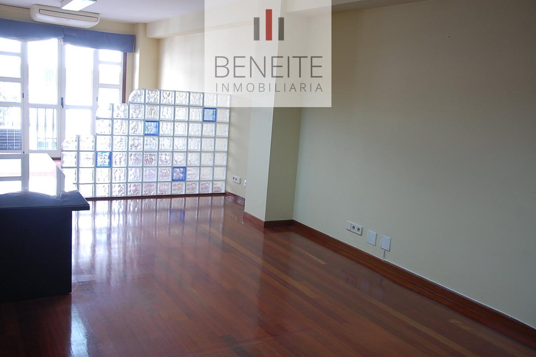 beneite inmobiliaria oficina en alquiler en vigo de 40 m2
