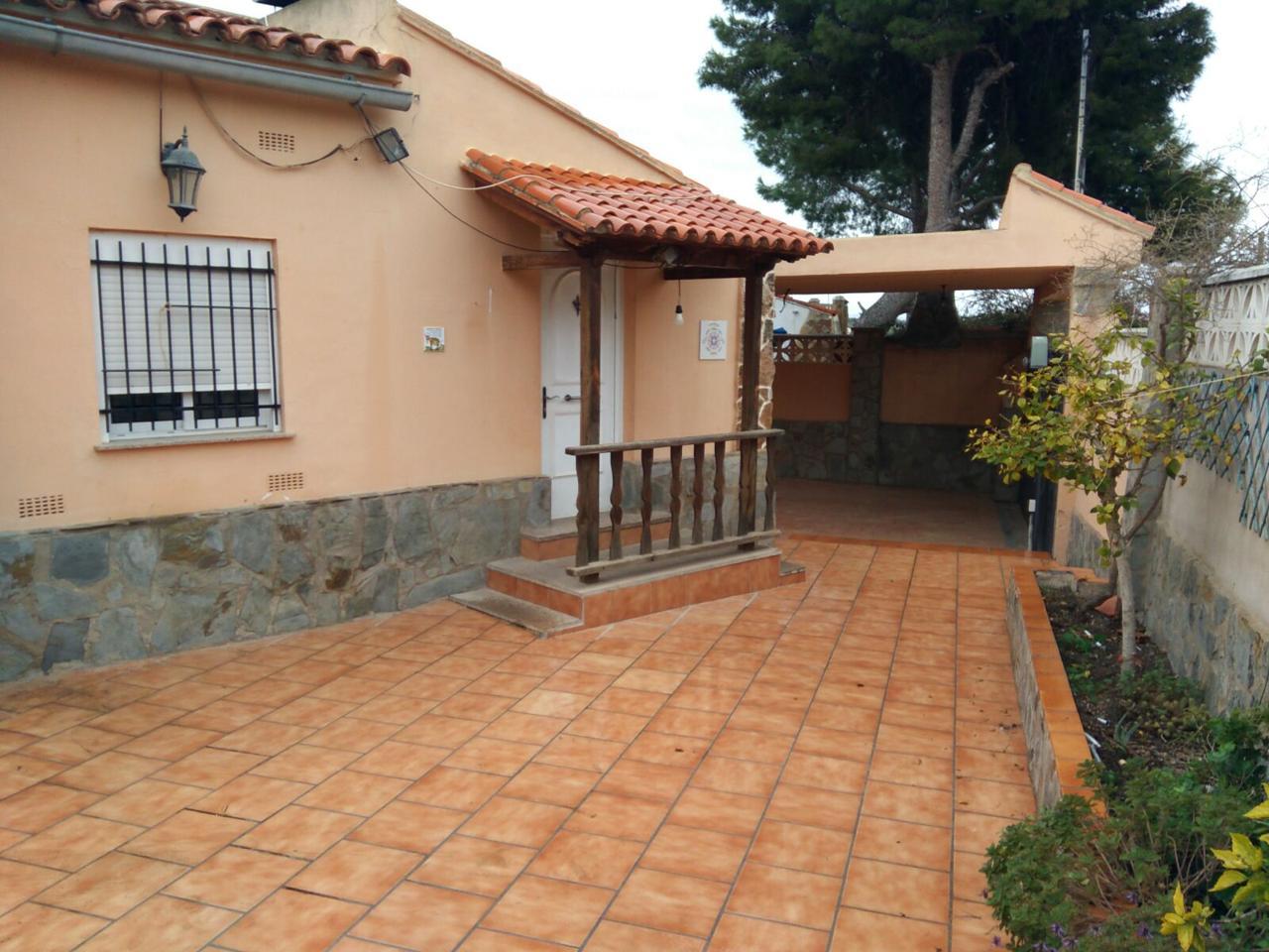 Casa chalet en venta en b tera de 111 m2 - Casas en betera ...