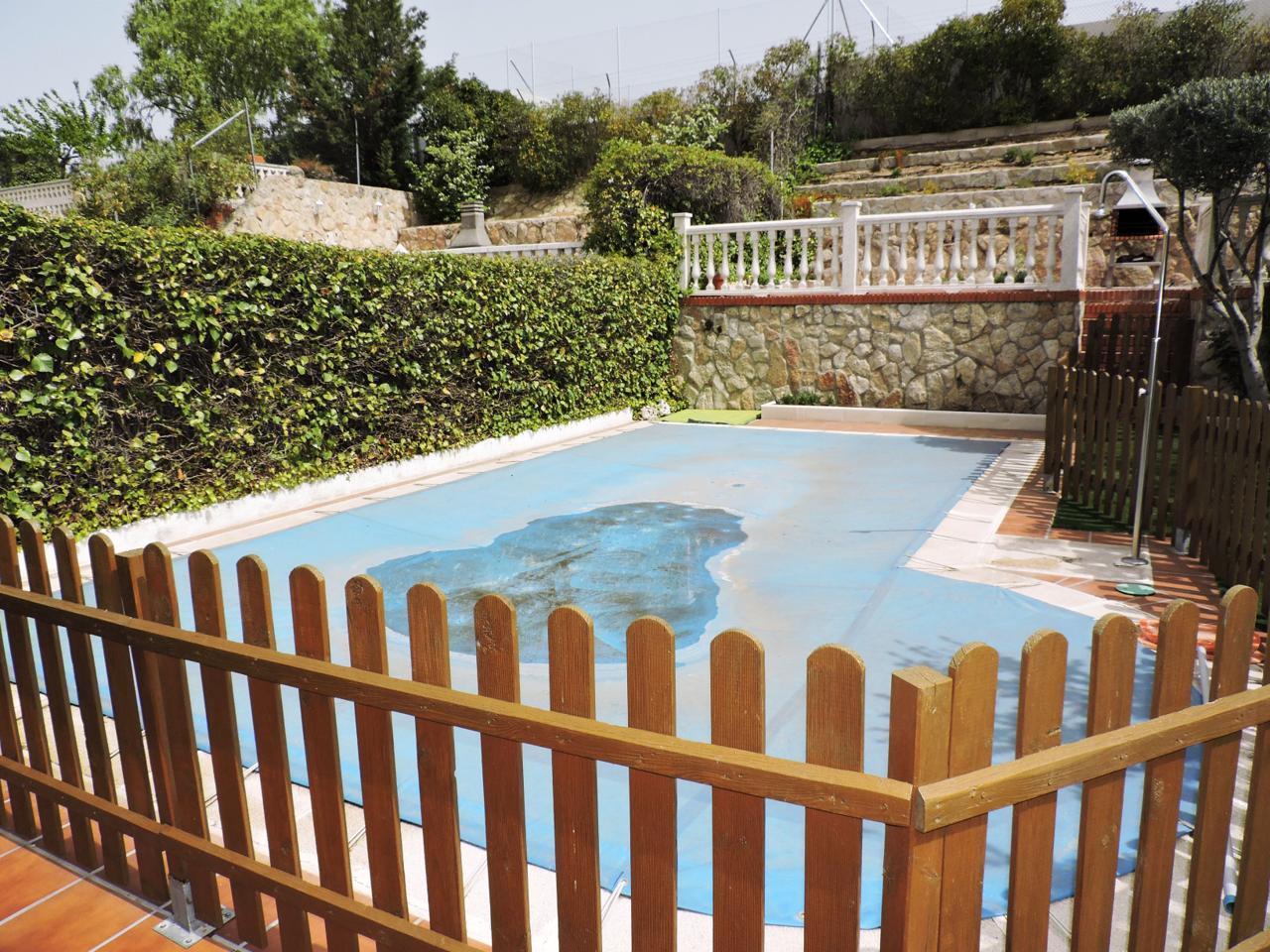 Properties capital real state casa chalet en venta en arroyomolinos de 335 m2 - Casa en arroyomolinos ...