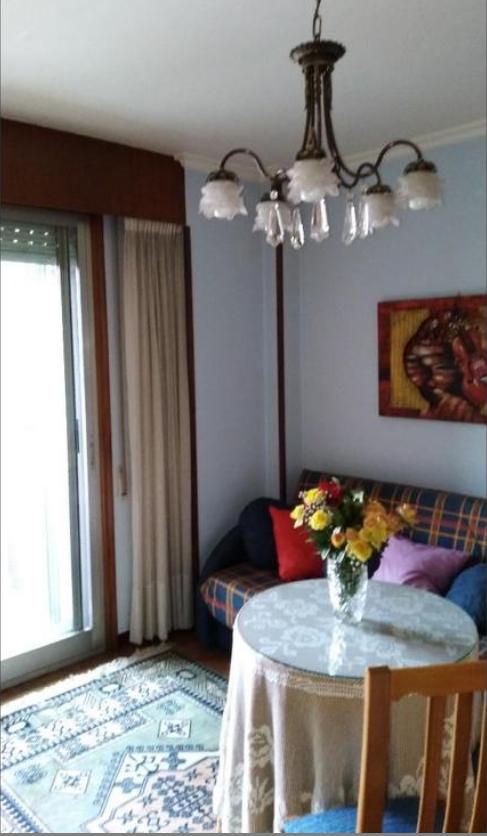 Piso en venta en Orense de 86 m2