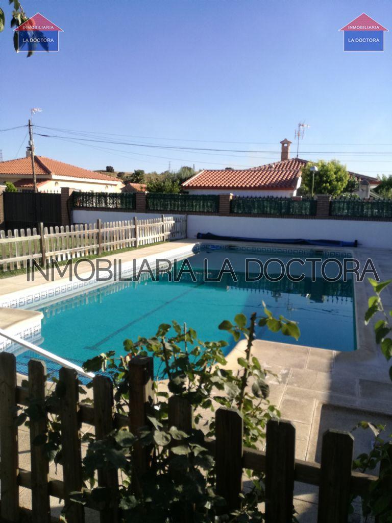Chalet en venta en Villamanta de 95 m2