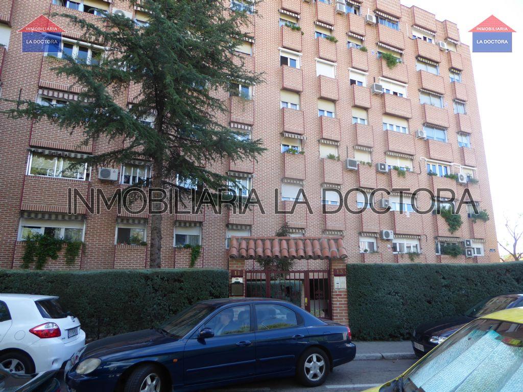 Piso en venta en Madrid de 105 m2