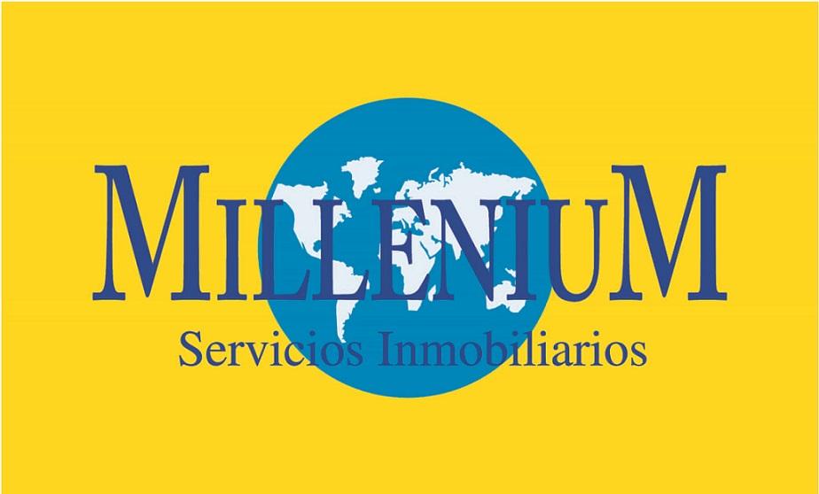Logotipo de MILLENIUM SERVICIOS INMOBILIARIOS