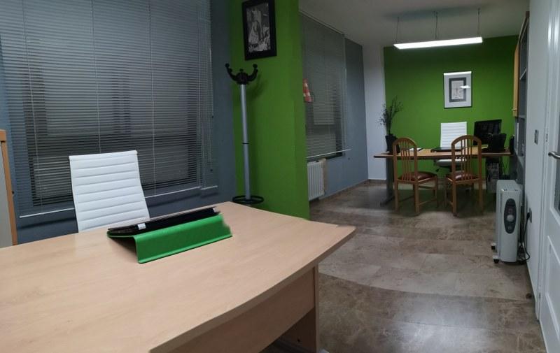 Foto oficina