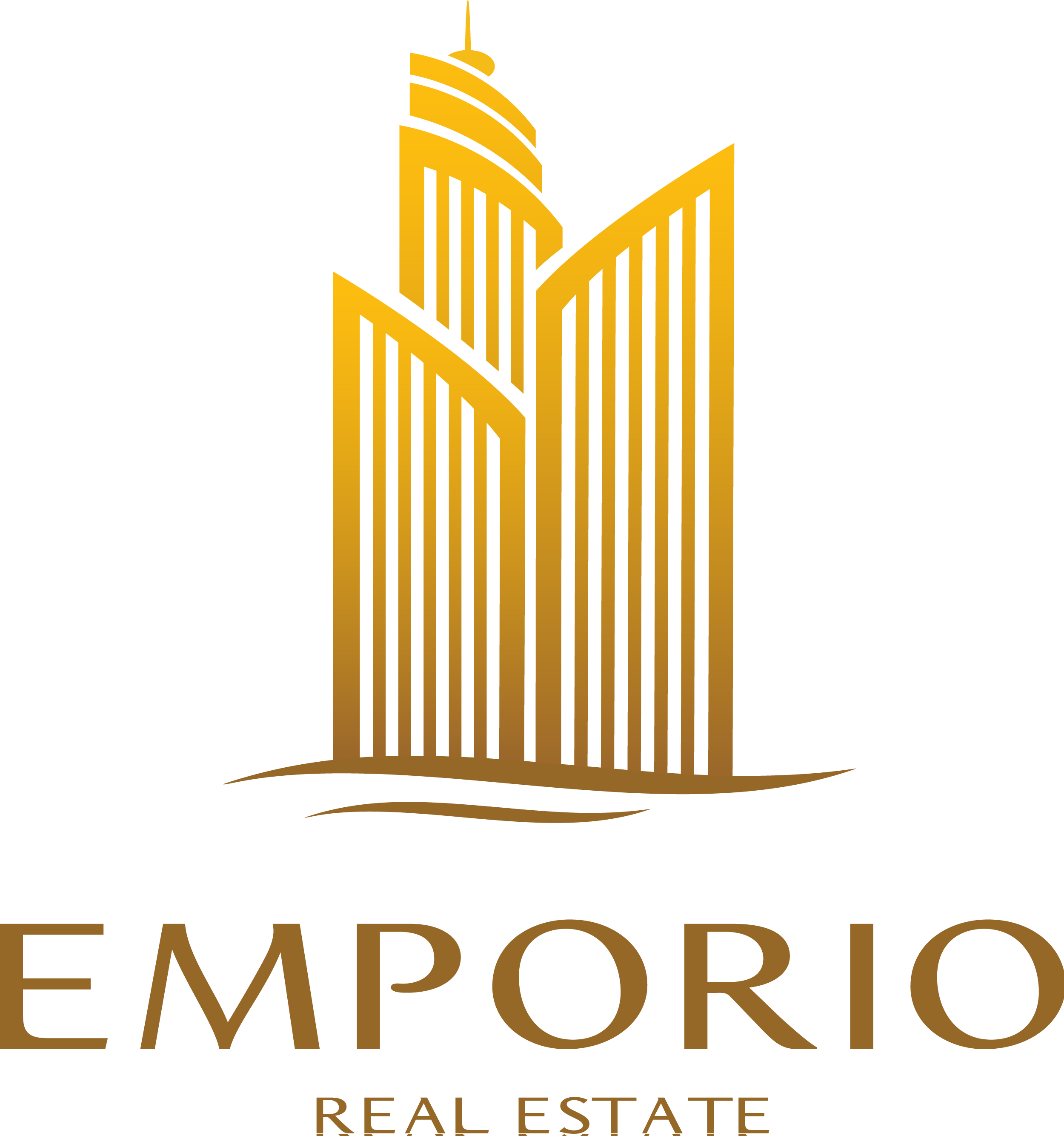 Logotipo de EMPORIO REAL ESTATE