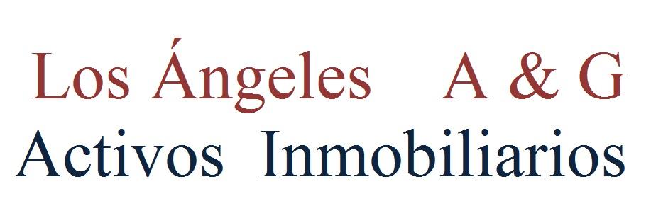 logotipo de LOS ANGELES SOLUCIONES INMOBILIARIAS SL.
