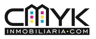 Logotipo de CMYK INMOBILIARIA.COM